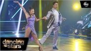 Jeannie Mai's Cha Cha – Dancing with the Stars