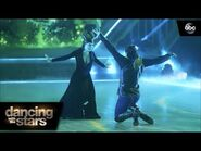 Chrishell Stause's Paso Doble – Dancing with the Stars