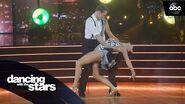James Van Der Beek's Jive - Dancing with the Stars