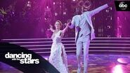 Lamar Odom's Viennese Waltz - Dancing with the Stars 28
