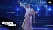 Sean Spicer's Foxtrot - Dancing with the Stars