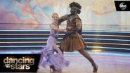 Anne Heche's Quickstep – Dancing with the Stars