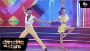 Nev Schulman's Cha Cha – Dancing with the Stars