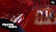 The First Elimination of Season 28 - Dancing with the Stars 28