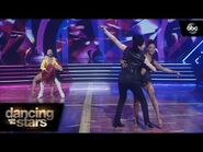Dance Off- Jive - Dancing with the Stars