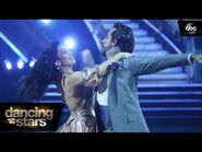 AJ McLean's Waltz – Dancing with the Stars