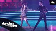Ally Brooke's Samba - Dancing with the Stars