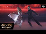 Kaitlyn Bristowe's Viennese Waltz – Dancing with the Stars