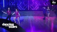 Immunity Dance Off Cha Cha - Dancing with the Stars