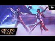 Nev Schulman's Rumba – Dancing with the Stars