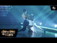 Nev Schulman's Paso Doble – Dancing with the Stars