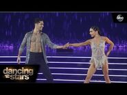 Dance Relay- Cha Cha - Dancing with the Stars