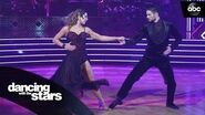Hannah Brown's Tango - Dancing with the Stars
