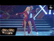 Jesse Metcalfe's Cha Cha – Dancing with the Stars