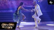 AJ McLean's Quickstep – Dancing with the Stars