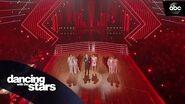 Boy Band & Girl Group Night Elimination