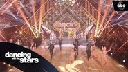 Opening Number Season 28 – Dancing with the Stars