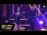 AJ McLean's Samba – Dancing with the Stars
