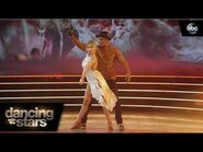 Nelly's Argentine Tango – Dancing with the Stars