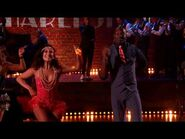 Terrell and Cheryl's Charleston Dancing with the Stars 2018