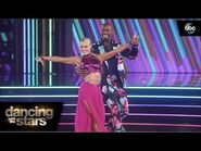 Vernon Davis's Cha Cha – Dancing with the Stars