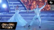 Chrishell Stause's Waltz – Dancing with the Stars