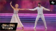Jesse Metcalfe's Foxtrot – Dancing with the Stars