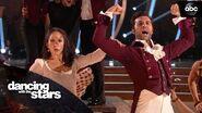 Juan Pablo & Cheryl's Waltz – Dancing with the Stars