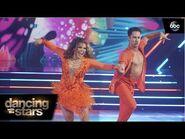 Justina Machado's Samba – Dancing with the Stars