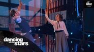 Mary Lou & Sasha's Tango – Dancing with the Stars