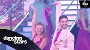 Hannah Brown's Rumba - Dancing with the Stars 28
