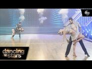 Dance Off- Cha Cha - Dancing with the Stars