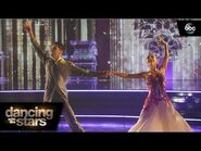 Nev Schulman's Viennese Waltz – Dancing with the Stars