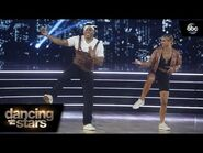 Nelly's Jazz – Dancing with the Stars