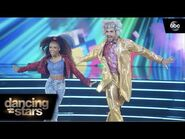 Skai Jackson's Jazz – Dancing with the Stars