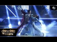 Johnny Weir's Viennese Waltz – Dancing with the Stars