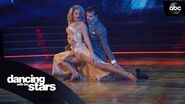Lauren Alaina's Argentine Tango - Dancing with the Stars
