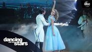 Sailor Brinkley-Cook's Viennese Waltz - Dancing with the Stars