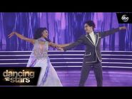 Dance Relay- Viennese Waltz - Dancing with the Stars