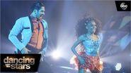 Skai Jackson's Samba – Dancing with the Stars