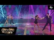 Dance Off- Salsa - Dancing with the Stars