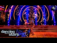 Calvin and Lindsay's Charleston - Dancing with the Stars