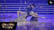 Chrishell Stause's Tango – Dancing with the Stars
