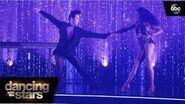 Johnny Weir's Cha Cha – Dancing with the Stars