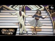 Nev Schulman's Jive – Dancing with the Stars
