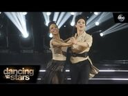 Johnny Weir's Quickstep – Dancing with the Stars