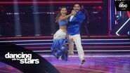 Hannah Brown's Quickstep - Dancing with the Stars