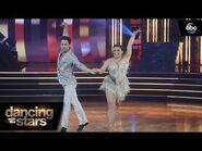Justina Machado's Cha Cha – Dancing with the Stars