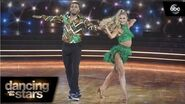 Nelly's Cha Cha – Dancing with the Stars