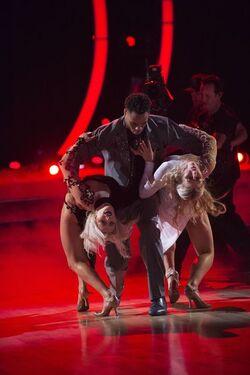 Rashad Emma and Witney S24 Week 8 Argentine Tango Trio 12.jpg